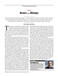 Maritime Reporter Magazine, page 10,  Dec 2020