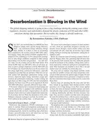 Maritime Reporter Magazine, page 18,  Dec 2020