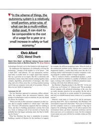 Maritime Reporter Magazine, page 23,  Dec 2020