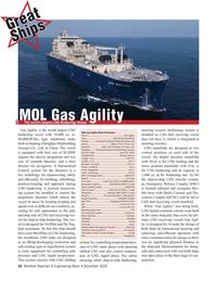Maritime Reporter Magazine, page 32,  Dec 2020