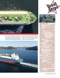 Maritime Reporter Magazine, page 35,  Dec 2020