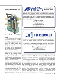 Maritime Reporter Magazine, page 37,  Dec 2020