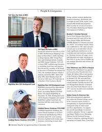 Maritime Reporter Magazine, page 38,  Dec 2020