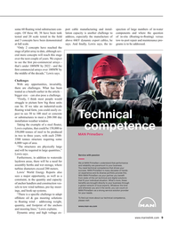 Maritime Reporter Magazine, page 9,  Jan 2021