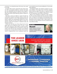 Maritime Reporter Magazine, page 13,  Jan 2021