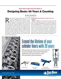 Maritime Reporter Magazine, page 15,  Jan 2021
