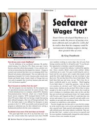 Maritime Reporter Magazine, page 22,  Jan 2021