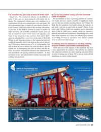 Maritime Reporter Magazine, page 23,  Jan 2021