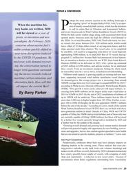 Maritime Reporter Magazine, page 25,  Jan 2021