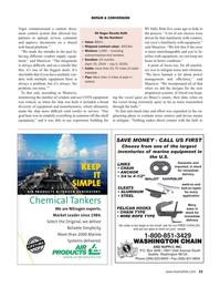 Maritime Reporter Magazine, page 33,  Jan 2021