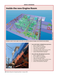 Maritime Reporter Magazine, page 38,  Jan 2021