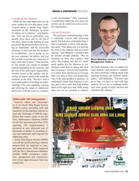 Maritime Reporter Magazine, page 41,  Jan 2021