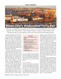 Maritime Reporter Magazine, page 42,  Jan 2021