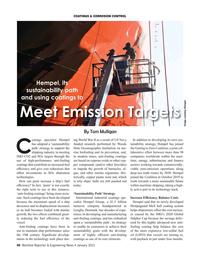 Maritime Reporter Magazine, page 46,  Jan 2021