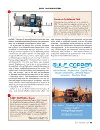 Maritime Reporter Magazine, page 49,  Jan 2021