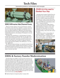 Maritime Reporter Magazine, page 50,  Jan 2021