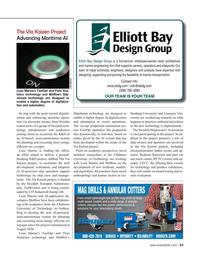 Maritime Reporter Magazine, page 53,  Jan 2021