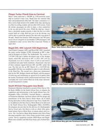 Maritime Reporter Magazine, page 55,  Jan 2021