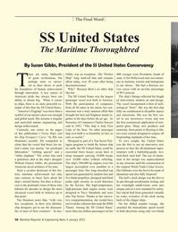 Maritime Reporter Magazine, page 58,  Jan 2021