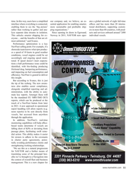 Maritime Reporter Magazine, page 11,  Feb 2021