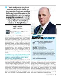 Maritime Reporter Magazine, page 15,  Feb 2021