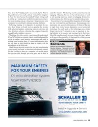 Maritime Reporter Magazine, page 19,  Feb 2021