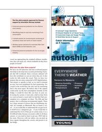 Maritime Reporter Magazine, page 23,  Feb 2021
