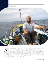 Maritime Reporter Magazine, page 25,  Feb 2021