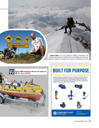 Maritime Reporter Magazine, page 27,  Feb 2021
