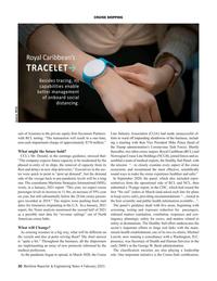 Maritime Reporter Magazine, page 30,  Feb 2021