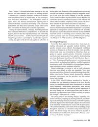Maritime Reporter Magazine, page 33,  Feb 2021