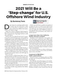 Maritime Reporter Magazine, page 42,  Feb 2021