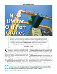 Maritime Reporter Magazine, page 46,  Feb 2021