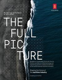 Maritime Reporter Magazine, page 3,  Feb 2021