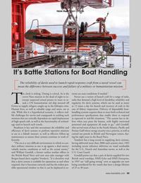 Maritime Reporter Magazine, page 49,  Feb 2021