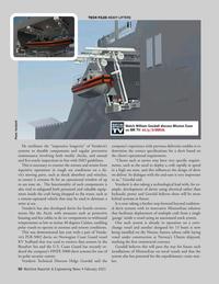 Maritime Reporter Magazine, page 50,  Feb 2021