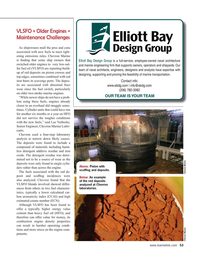 Maritime Reporter Magazine, page 53,  Feb 2021