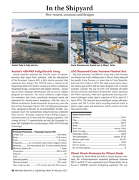 Maritime Reporter Magazine, page 56,  Feb 2021