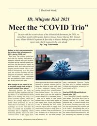 Maritime Reporter Magazine, page 58,  Feb 2021