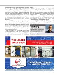 Maritime Reporter Magazine, page 13,  Apr 2021