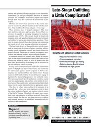Maritime Reporter Magazine, page 17,  Apr 2021