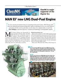 Maritime Reporter Magazine, page 18,  Apr 2021