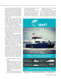 Maritime Reporter Magazine, page 21,  Apr 2021