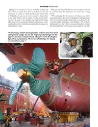 Maritime Reporter Magazine, page 28,  Apr 2021