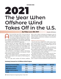 Maritime Reporter Magazine, page 30,  Apr 2021