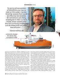 Maritime Reporter Magazine, page 38,  Apr 2021