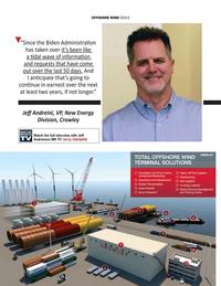 Maritime Reporter Magazine, page 43,  Apr 2021