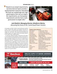 Maritime Reporter Magazine, page 45,  Apr 2021