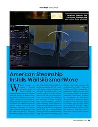 Maritime Reporter Magazine, page 49,  Apr 2021