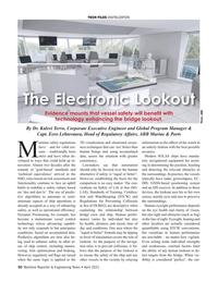 Maritime Reporter Magazine, page 50,  Apr 2021